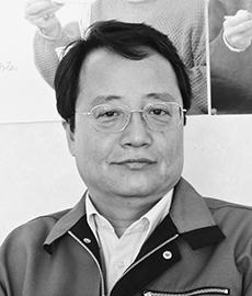 代表取締役社長 藤川精陽