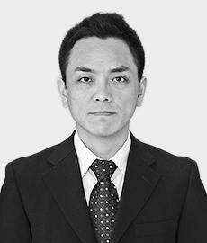 代表取締役社長 菅野敦士