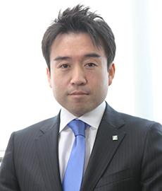 代表取締役社長 土屋勇蔵