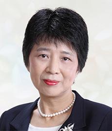 代表取締役社長 築野富美