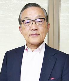 代表取締役社長 田中利明
