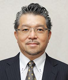 代表取締役社長 中島洋人