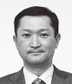 代表取締役社長 中島慎介