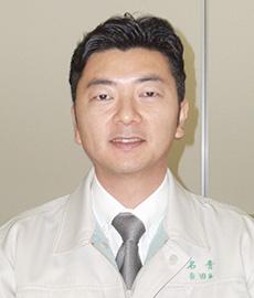 吉田真太郎社長