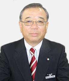 小坂芳則社長