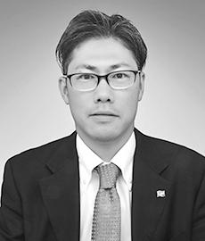 代表取締役社長 西村圭司