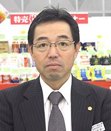 佐々木栄一副社長