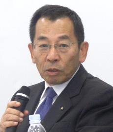 岡本均社長