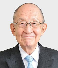 茂木友三郎氏