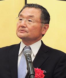 三島豊中四国アクセス会会長