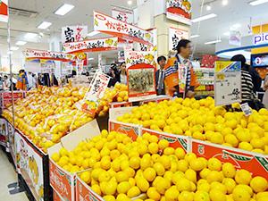 関東・中四国の150店舗以上で販売予定