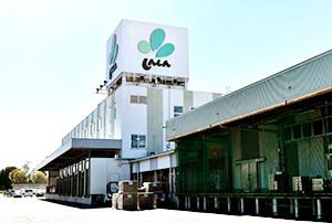 新進利根川工場