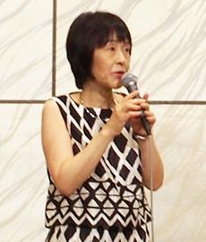 北海道胆振東部地震からの復活を目指す高橋はるみ北海道知事