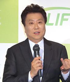 田中久雄代表取締役
