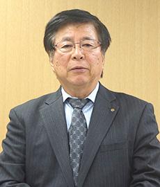 齋藤修社長