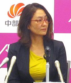 三宅香イオン執行役