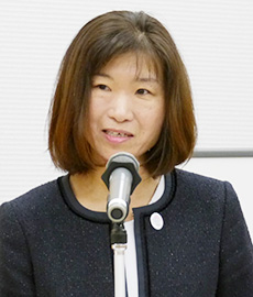 和田彩大阪市経済戦略局立地交流推進部長