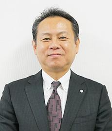 冨井隆司社長