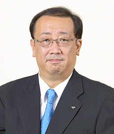 宮崎遵社長