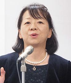 池野谷ひろみぎょうざの満州代表取締役社長