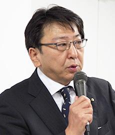 鳥井信宏国際観光政策研究所理事長