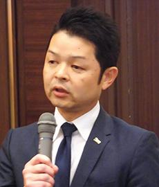 山田哲司社長