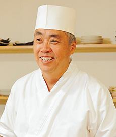 神田裕行氏