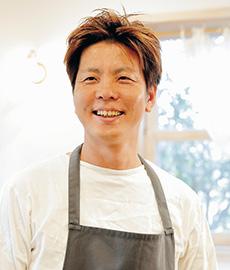 小林寛司氏