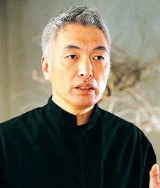 成田一世氏