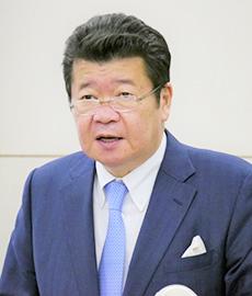 渡邊直人社長