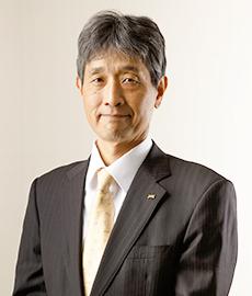 香川雅司次期社長