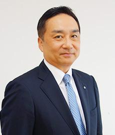 竹永雅彦 取締役常務執行役員家庭用事業部長