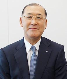 田島正人 取締役専務執行役員家庭用冷凍食品ユニット長