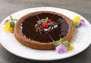 JGホールタルト(チョコレート)