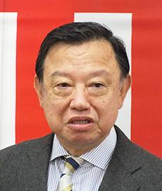 平井浩一郎社長