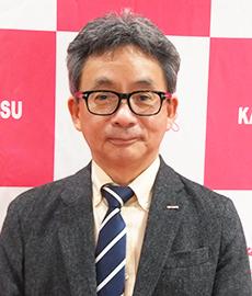 佐藤順一代表取締役社長