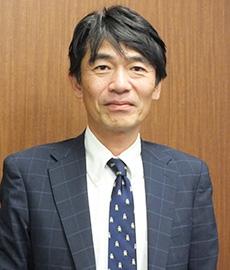 中司淳取締役営業本部長