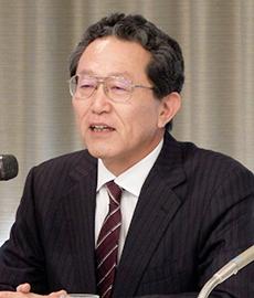 中田雅史専務理事