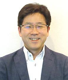 友田諭社長