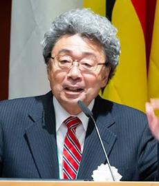 宮澤陽夫教授