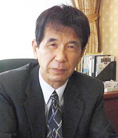静岡県茶業会議所専務理事・小澤俊幸氏