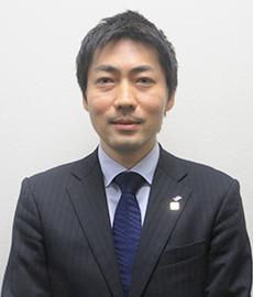 吉田達也マーケティング本部リーフブランドグループブランドマネジャー兼販促チーフ