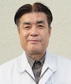 福岡県茶生産組合連合会・仁田原寿一事務局長