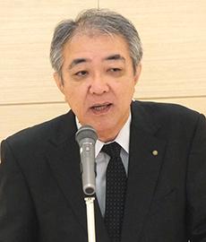 高橋秀夫宝ホールディングス取締役(田んぼの学校校長)