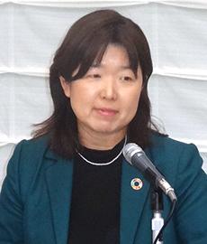 池田三知子日本経団連環境エネルギー本部長