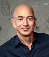 アマゾンのジェフ・ベゾスCEOは「いつかは倒産する」と発言したという