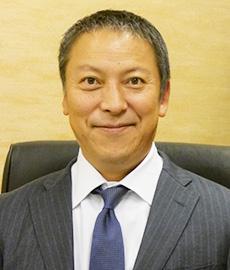 小嶋達典社長
