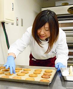 浜平智子さん