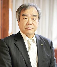 富士食品工業 小松信一社長