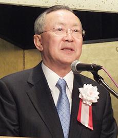 藤重貞慶JPI会長